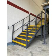 General Access Staircase - up to 4.080m