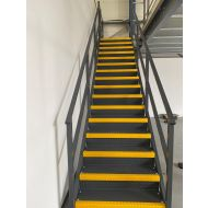 Utility Access Staircase - up to 3.040m